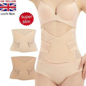 Women Postnatal Supplies Slimming Belly Recovery Band After Girdle Tummy Tuck Belt Body Shaper After Birth Body Slim shaper