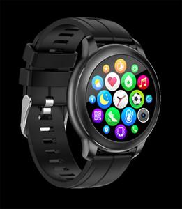 Nouveau CF22 Bluetooth Watch Contact complet Bluetooth Call Smart Watch Smart Watch IP67 Imperméable Coeur Moniteur Fitness Tracker Smartwatch Femmes Mens
