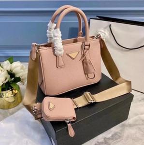 2021 Montones de bolsos de bolsos para mujer Bolsos de mujer Bolsa de Crossbody estilo de moda para chicas con encanto mejor vendiendo nuevos estilos nuevos