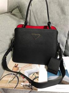 Designer di lusso Handbags Borse Borse Montigne Borsa Donna Tote Brand Lettera Embossing Genuine Pelle Borse a tracolla Crossbody Crossbody Bag