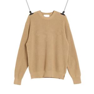 2020 Nouveaux hommes et femmes Pulls Fashion Sweater d'hiver Nouvelle-Zélande 100% Lamb Fil de laine Jacquard Technologie Embellis Sexy Jumper All-Match