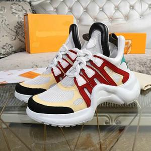 2020 Designer Marca Ace Sneaker Mulheres Homens Casual Designer Sapatos Moda Preto Branco Andar Sports Lover Shoes 35-42
