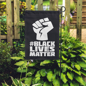 16 styles i can't breathe Black Lives Matter Flag yard flag outdoor home for parade party supplies garden flag 45*30CM 6089 262 G2
