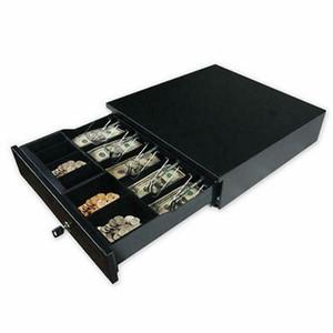 تسجيل النقدية درج المربع 5 بيل 5 عملات معدنية صينية متوافق طابعات نقاط البيع RJ11