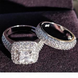 Moonso Boda de bodas de moda, banda adecuada para novias, niñas y damas, señores, parejas, accesorios de joyería.