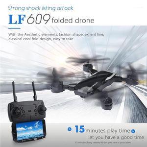 Rctown LF609 WiFi FPV RC Drone Quadcopter с 0,3 мп / 2.0мп камера1
