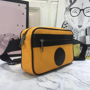 Womens Lussurys Trendy Crossbody Handbods Borse Off the Grid Messagetotes Shopping Bag Mans Desinger Canvas Sling Handbag Body Body Borse 631341