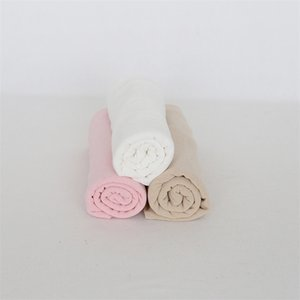 Stretch Knit Wrap For Newborn Photography Props Baby Swaddle Cocoon Blanket Photo Studio Accessort Jersey Wrap Layer LJ201204