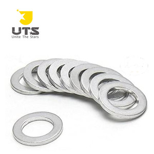 Oil Crush Washers Drain Plug Gaskets compatible for Honda OEM 94109-14000 - Fits Civic, Accord, CR-V CRV, Pilot, Odyssey