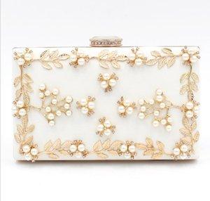 Designer-Diamond Money Bag Ladies Crystal Bag 2020 Ladies High-end Crystal Clutch Evening Bags and Handbags