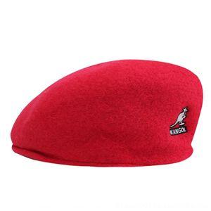 SGTL Kangol Sequins Women039; S Beret Fashion Angland Retro Cap Регулируемый двухцветный Flip-Spratcher Hater Hat Party Gifts Styles 3 Readingabl