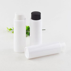 30pcs 200ml Empty white Shampoo ,Liquid Soap Washing Shower Gel Cosmetic Lotion Packaging Container With Screw Cap