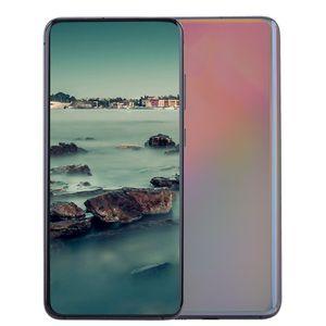 "2GB 16GB Goophone 20+ ES20 Ultra 5G Octa Core Android 10 6.9 ""펀치 구멍 전체 화면 얼굴 ID 지문 GPS 256GB 512GB 스마트 폰 무료 DHL"