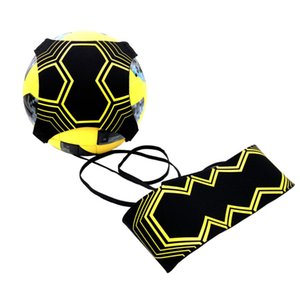 Top quality Kick Solo Trainer Belt Adjustable Swing bandage Control Soccer Training Aid Equipment Waist Belts
