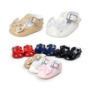 PU Leather Newborn Baby Boy Girl Baby Moccasins Soft Moccs Shoes Bebe Fringe Soft Soled Non-slip Footwear Crib Shoes
