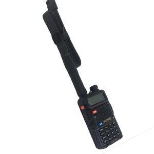 SMA-Female Connector 듀얼 밴드 144 / 430MHz Foldable CS 전술 안테나 Walkie Talkie Baofeng UV-5R UV-82 햄 라디오 안테나