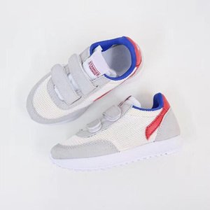 2020 intertionalist Stranger Things cortez Trainer Children Running shoes boy girl youth kid sport Sneaker size 24-35