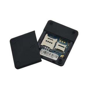 20pcs / lot originale X009 GSM Video Tracker 2.0 milioni di fotocamera GSM Locator Nessun modulo GPS Insideno Scatola di vendita al dettaglio per una facile spedizione