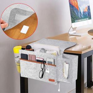 Aufbewahrungsboxen Bins Betthalter Taschen Tasche Sofa Organizer Buch Hanging Caddy Bedside Couch 2021