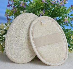 11*16cm Natural Loofah Pad Loofah Scrubber Remove The Dead Skin Loofah Pad Sponge For Ho jllewi yummy_shop