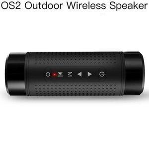 Jakcom OS2 المتكلم اللاسلكي في الهواء الطلق حار بيع في SoundBar كما Kablosuz Konsol أي حجم LED مكعب SoundBar