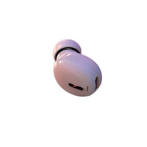 X9 Tek Bluetooth Kulaklık Gençlik Sürüm Stereo Mini Kablosuz Bluetooth 5.0 Kulaklık Bas Müzik Kulaklık