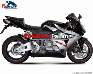 For Honda CBR600RR F5 2005 2006 Motorcycle Parts CBR 600RR 05 06 Motorcycle Fairing Kit (Injection Molding)
