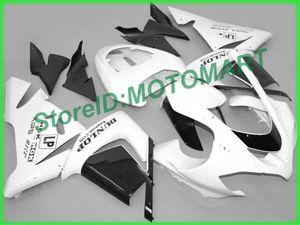 Corpo per Kawasaki Ninja ZX 10 R ZX10R 04 05 ZX 10R ZX1000 c ZX1000C 04 ZX-10R 2004 2005 Fairing KA34