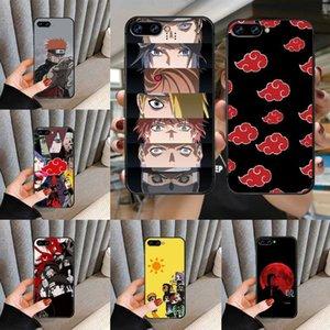 Naruto Akazuka Mobile Phone Case Huawei Final New Star 578 9 10 20 30 A CT X Lite Pro Black هو أزياء للماء Primer4fre