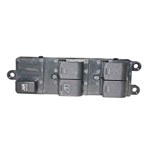 25401BB60B Front Left Master Electric Window Lifter Switch For Navara D40 Qashqai Pathfinder 04-16 25401JD001