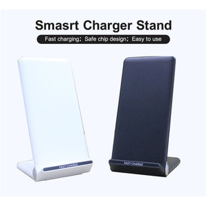 20W 15W 10W Folding Telescopic Bracket Wireless Charger Fast Charging For iPhone 12 mini Pro max 11 Xs XR DC 5V1A 9V1.2A 12V1.25A