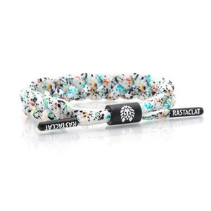 Lace classic fashion bracelet nylon sneakers jewelry woven lace bracelet street hip hop accessories