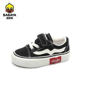 Lienzo para niños 1-3 años SOBRE SOFT-SOBS BEBY Girls Sports Sports Casual Shoes Zapatillas infantiles 201026