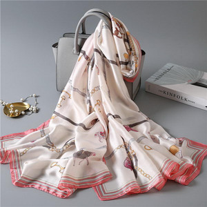 free shipping wholesale Pashmina Cashmere Silk Solid Shawl Wrap Unisex Scarf Women's Scarf Pure Scarf