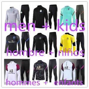 portugal jerseys netherlands maillot Pays Bas maillot algerie Algeria men +kids fc Barcelona training  tracksuit