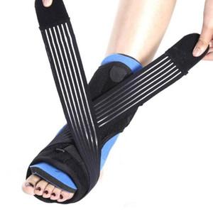 Plantar Fasciitis Dorsal Ankle Brace Night Splint Foot Drop Orthosis Ankle Splint Support Massage Ball Foot Orthosis Stabilizer