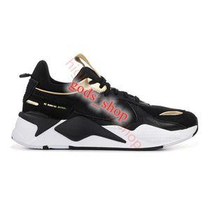 PUMA RS X shoes Remodelación de juguetes Transformers Hombre y zapatos casuales para mujer Hasbro RSX Core Zapatos X RS-X Zapatillas de deporte Bule Sneakers