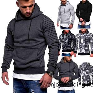 New Arrival Men Designer Hoodies Teenager Clothing Mens Draped Spring Autumn Sweatshirts Printed Hommes Pullovers FY7333