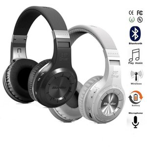 Headphone Profession Music Earphone Turbine Hurricane HT Bluetooth 4.1 Wireless Stereo Headphones Sport Headset
