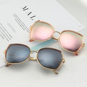 22014 Ray Fashion Trend Sunglasses 57mm Lenses 5 Color Sunglasses Men Women Hot Style Fashion Trend Casual Sunglasses Whith Box 88