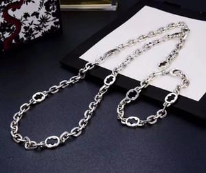 الأزياء جولة قلادة سوار لسيدة رجل والنساء حزب عشاق الزفاف هدية الاشتباك الهيب هوب مجوهرات HB1210
