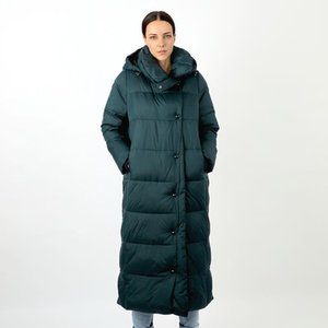 women's long down jacket parka outwear with hood quilted coat female plus size Cotton clothes Warm Fashion Top Brand Quality New