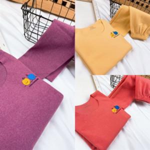 CQB Baby Boy Ropa Sets Niño Ropa Niños Ropa Niño Patrol Colorida Algodón Colorida Camiseta de manga larga y