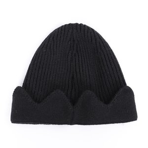 NEW Winter Unisex S France Jacket Men Fashion Knitted Hat Classical Sports Skull S Female Casual Outdoor Beanies#490