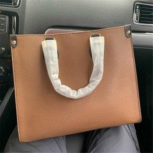 Sacs de femmes de mode célèbre Marque Micky Ken Lady PU Sacs à main en cuir PU Célèbre designer Sacs sacs sac à bandoulière sac fourre-tout femelle 6821