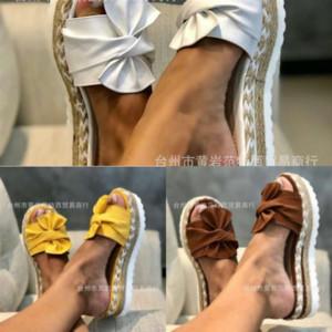 hJ5 Women Luxury Flip-flops Fashion Classic Flat designer Lock dener slipper Mule Designer Slippers Leather high quality Designer Slides