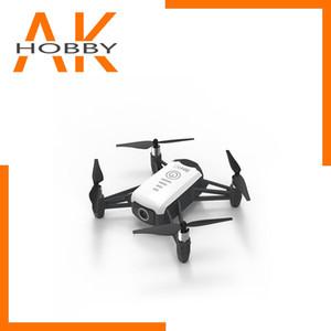 Liderstar SHRC H2 RTF Akıllı Optik Akış Konumlandırma Modu Locke 2 K WiFi FPV RC Drone Y1128