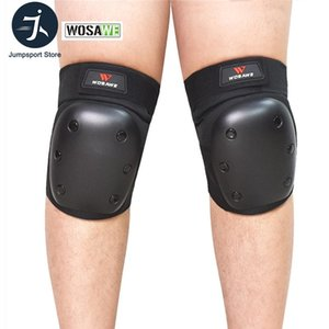 WOSAWE Adult Children Skiing Knee Protector Guard Knee Pads Snowboard Ski Body Protecter Off-Road Protective Gear Support