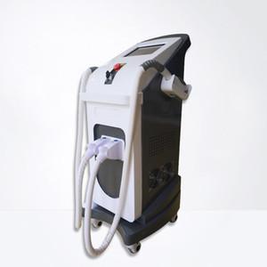 جديد ND YAG TATOO إزالة آلة إزالة الشعر بالليزر 8 الطبية السيليكون عالية آلة موصل الحرارية