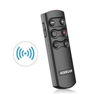 Aodelan Camera Remote Wireless Shutter Release Делайте фотографии / Видео для A7 III, A7R III, A6100, A6400, A9, Заменить RMT-P1BT1